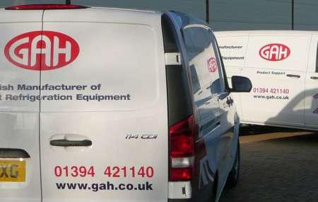 GAH Transport Refrigeration