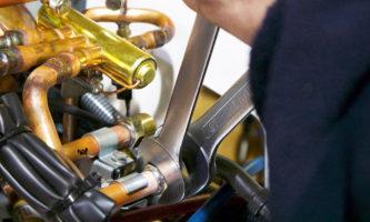 Image to show Service & Maintenance transport refrigeration innovations